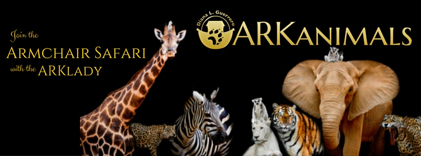 ARKanimals by @ARKlady