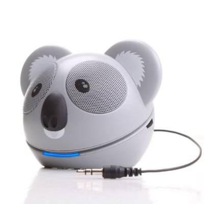 Koala MP3 Speaker