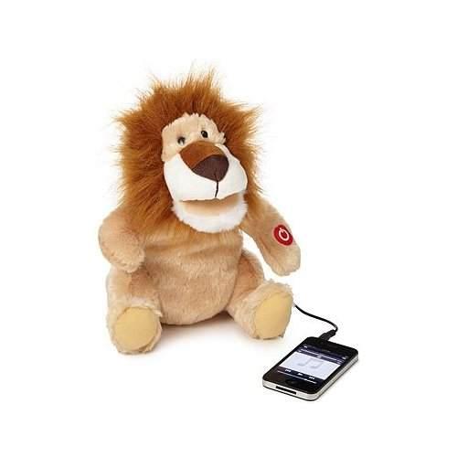 Animal Lover Gift - Lion MP3 Speaker